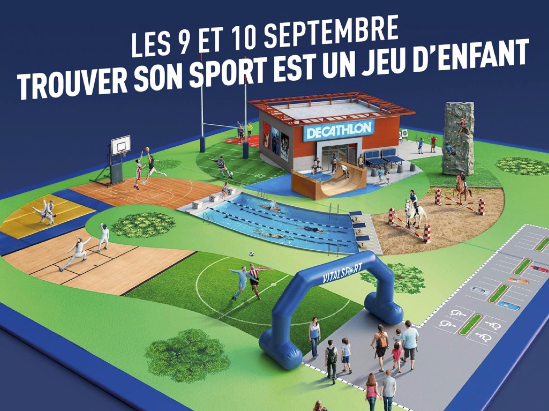 VitalSport – Édition 2017