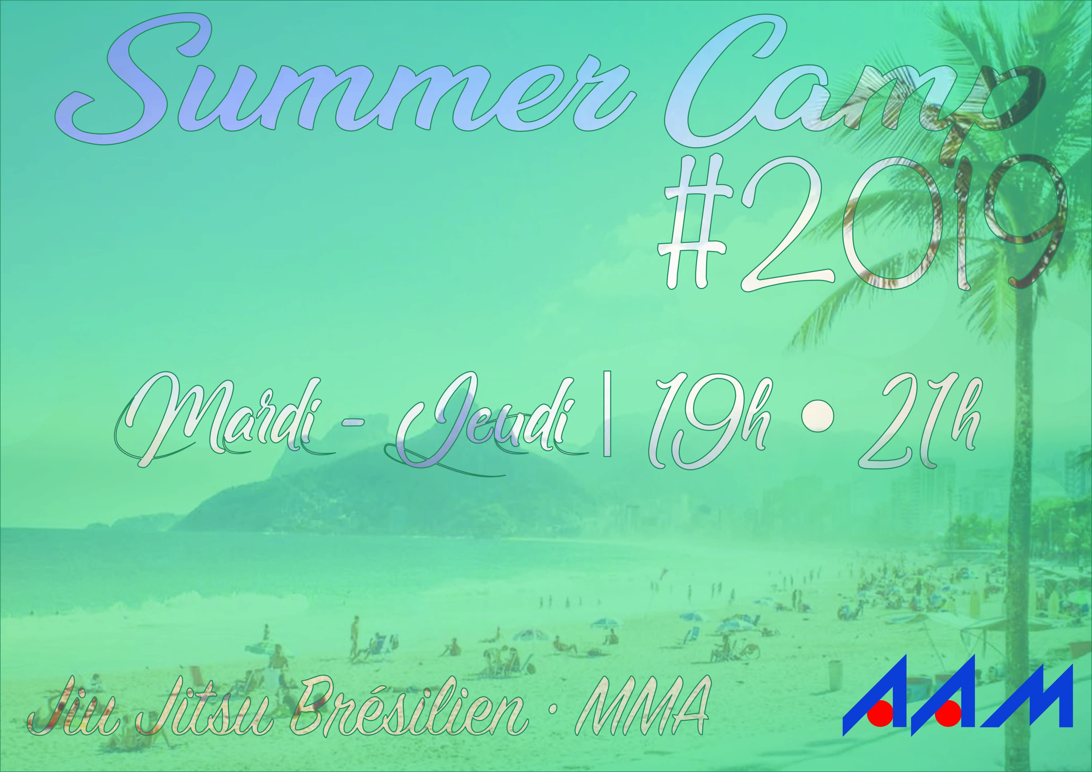 Summer Camp #2019